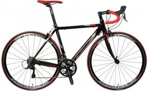 دراجة شارع ألمنيوم شوكة كربون من برفورمر