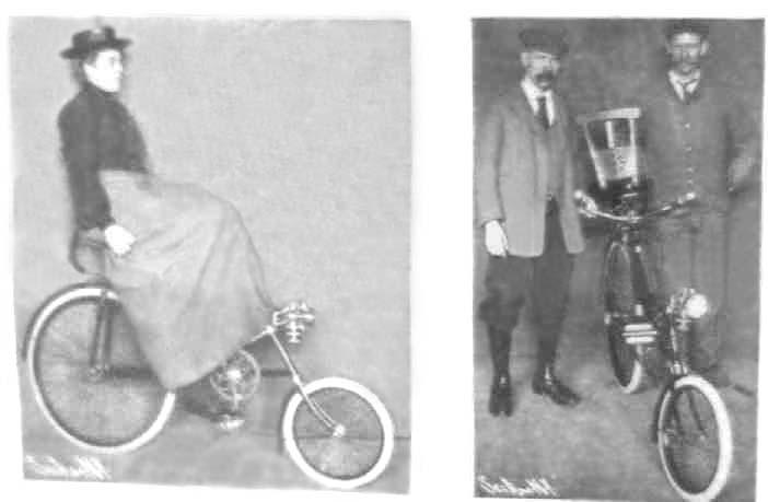جاريتين 1905