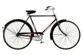 الدراجة الهندية