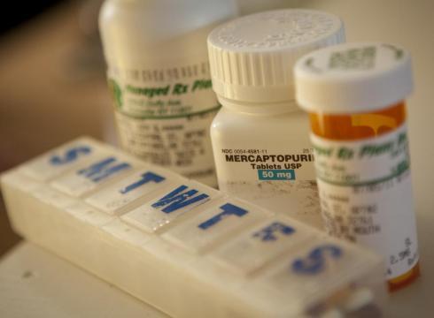 أدوية سكر وضغط