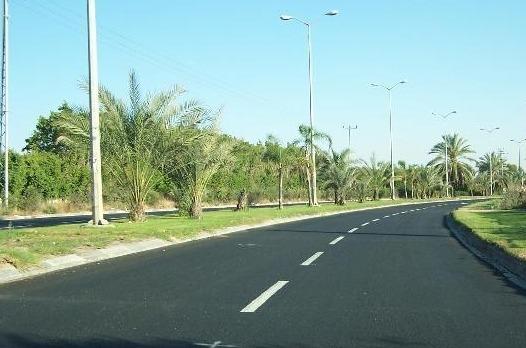 مسارات الشارع الأيمن والأيسر