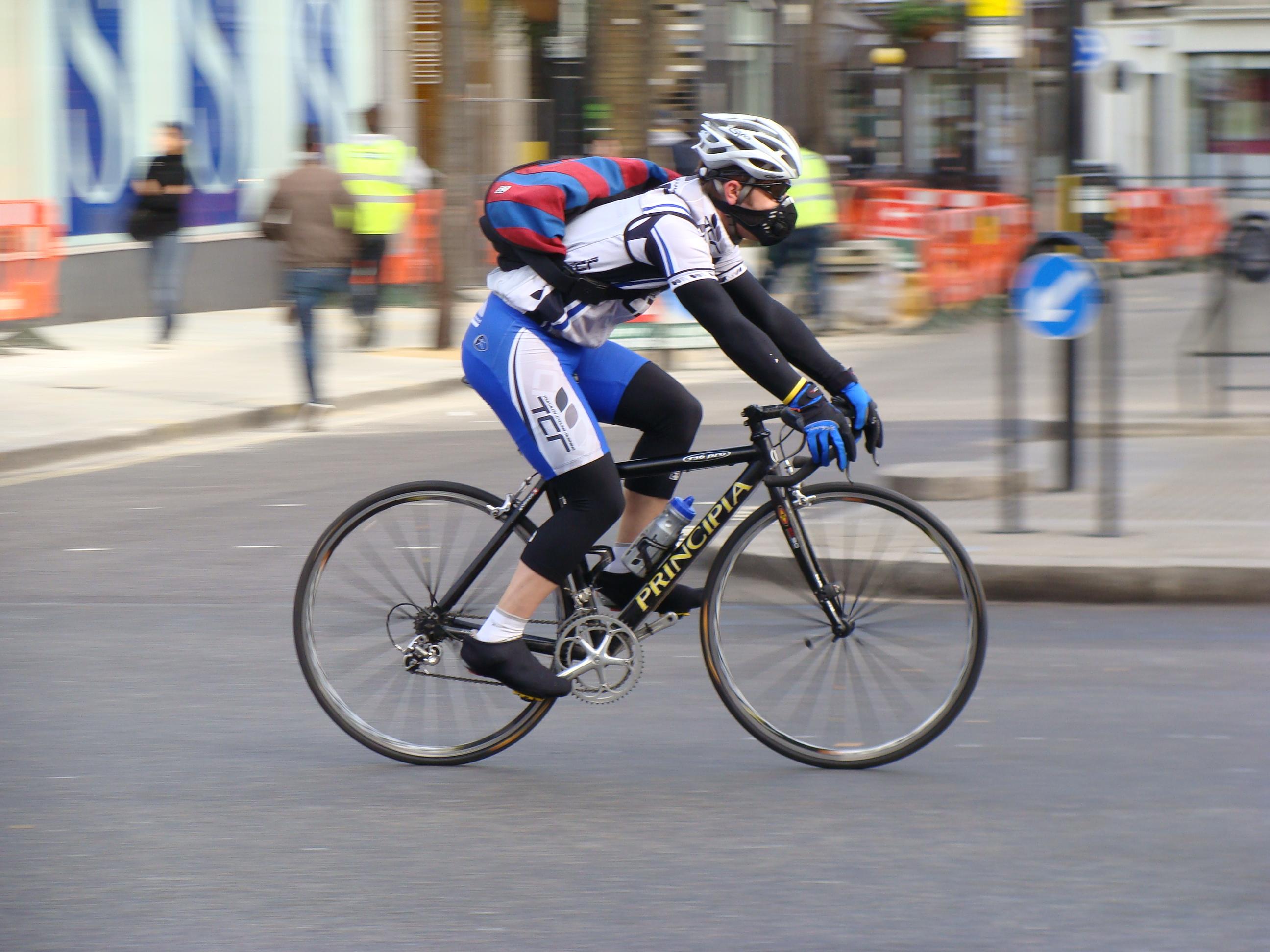 دراجة شارع