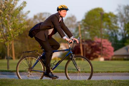 الدراجة طريقك إلى الصحة