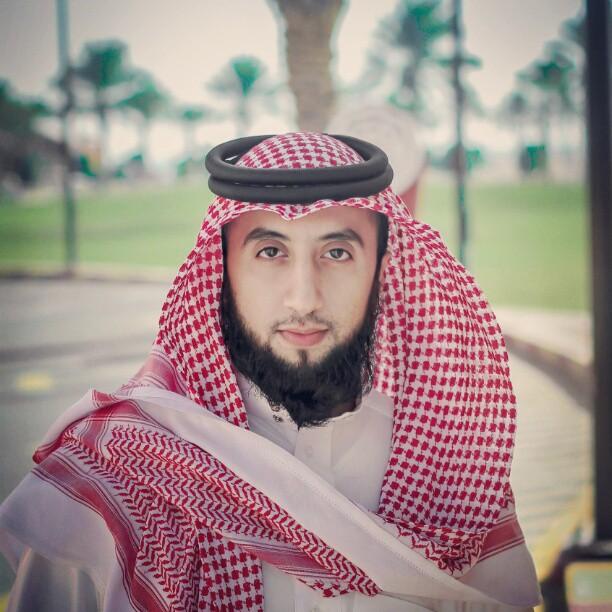 عبدالعزيز الملحم SaudiMuslim2