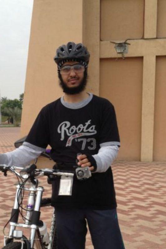 أحمد الخضيير