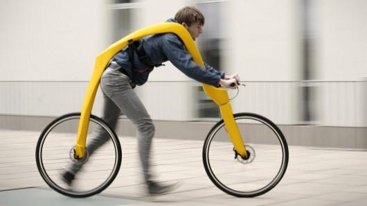 الدراجة العلاقة