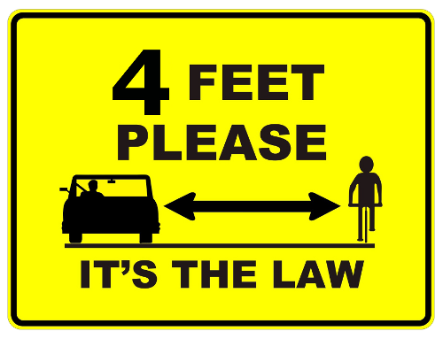 قوانين الدراجات