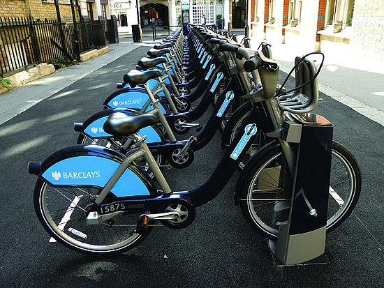 دراجات للأجار السريع