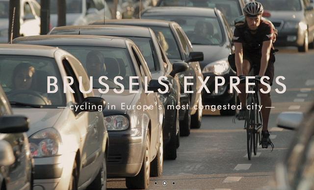شركة الدراجين المراسلين Brussels