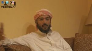 خالد الصقعبي في وثائقي الجاريات أنا أتنقل بدراجة
