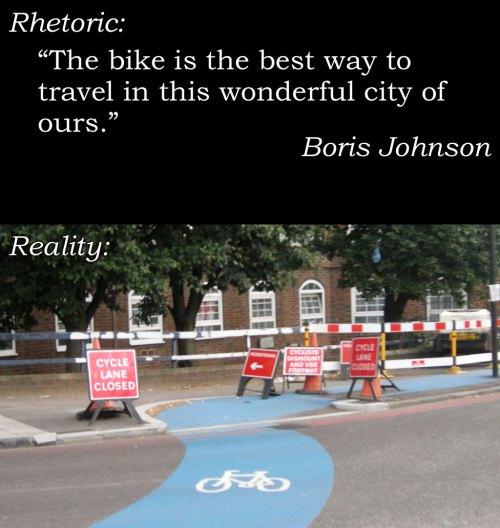 بلدية لندن: ستكون الدراجة أفضل وسيلة لاستكشاف لندن والسياحة