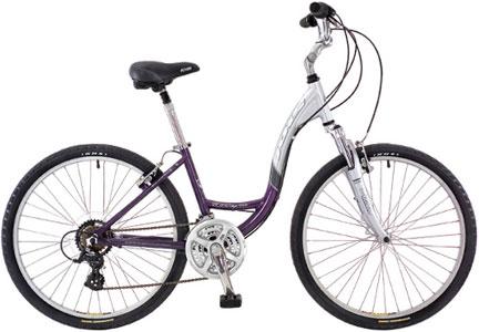 دراجة راحة