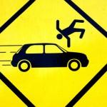"""انتبه... """"سعيد"""" يقود سيارته"""