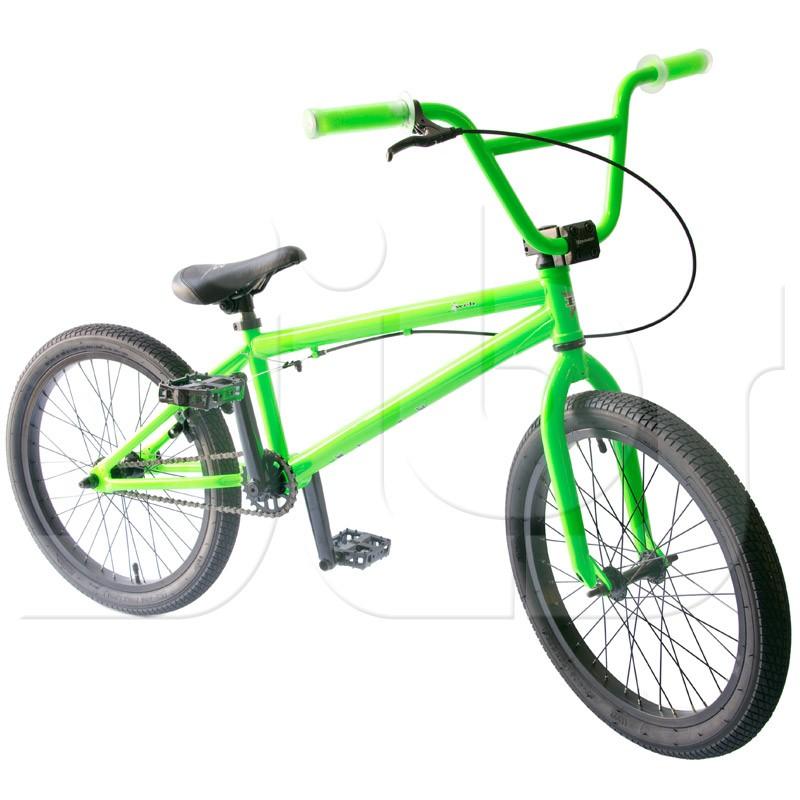 دراجة البهلوان