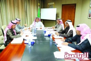 مجلس الاتحاد السعودي للدراجات مع رئيس #دراجتي