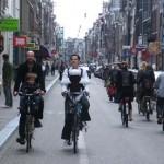 شارع دراجات ثقافي