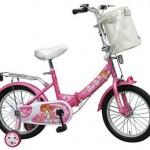 الدراجة لعبة
