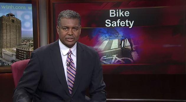 تقرير ولاية كونكتكت: خطر الباب ومسار الدراجين