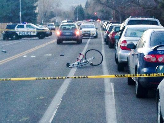 مسار الدراجين يتسبب في الحوادث