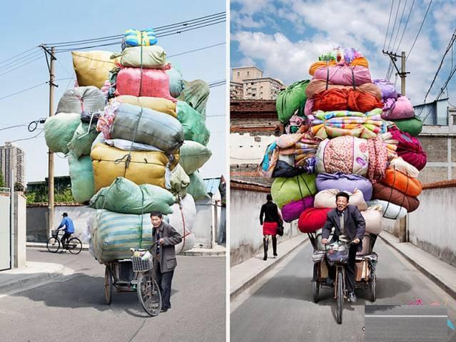 bike as truck