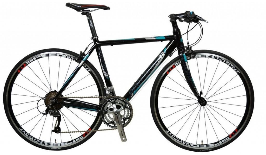 دراجة برفورمر هجينة من سوق النخاسة Performer Storm