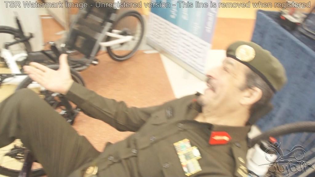 اللواء سالم أبوبكر