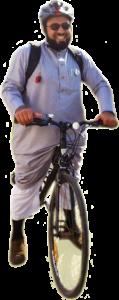 إلى-العمل-بدراجة