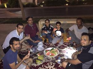 مجموعة دراج الرياض