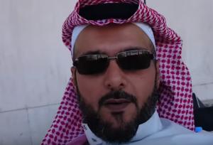 خالد الصقعبي