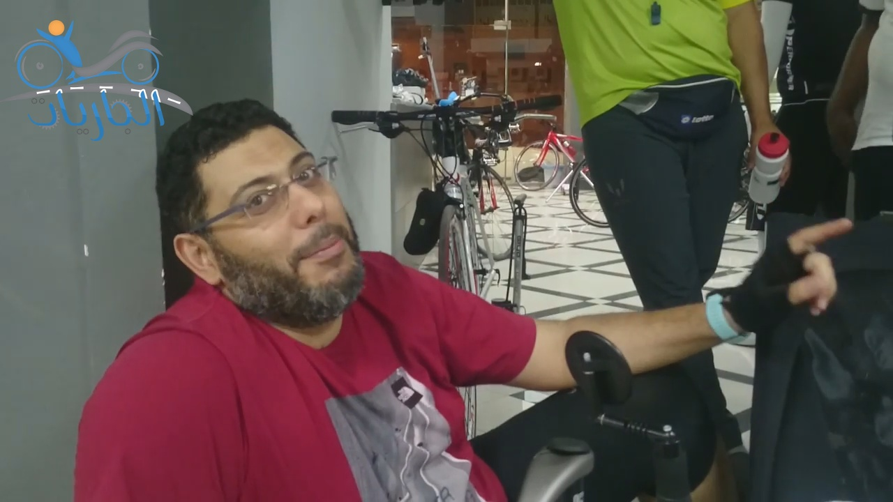 عمرو خميس يختار الجارية