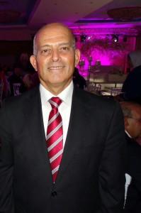 السيد أسامة مرعي